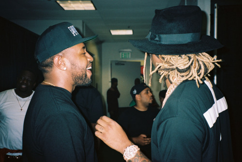 Mike Will x Future